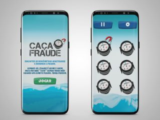 Caça Fraude